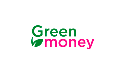 "<span style=""font-weight: bold;"">Greenmoney</span>"